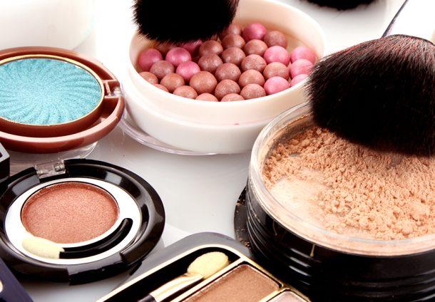 tlenek cynku w kosmetykach