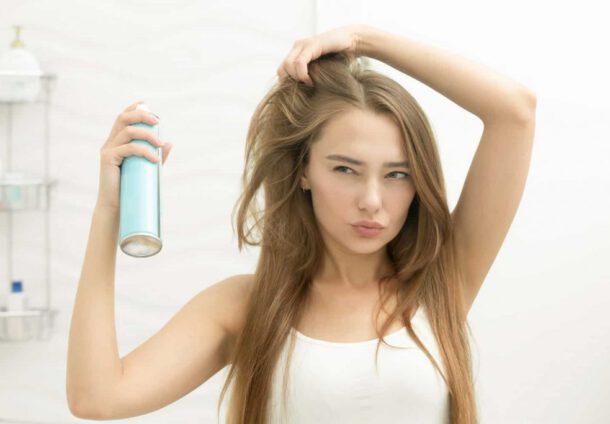 jak stylizować włosy?