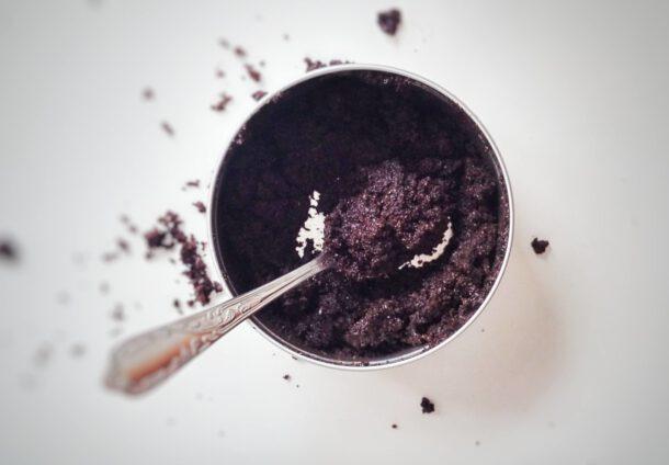 kosmetyki z kawą diy